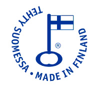 made in finland logo
